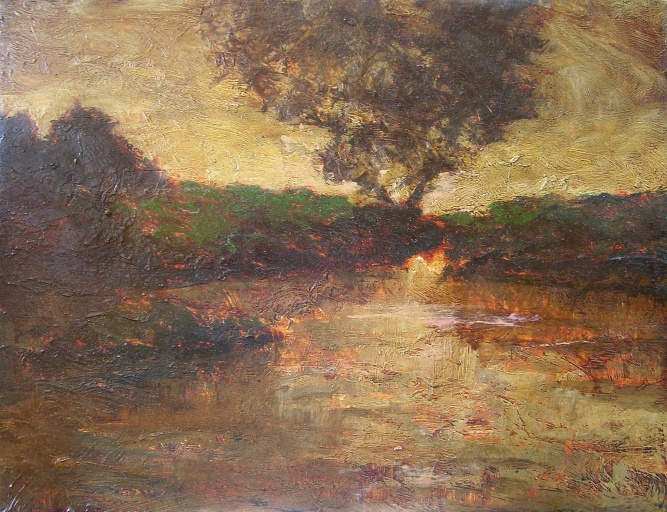 Lewis Smith - Hondo Creek