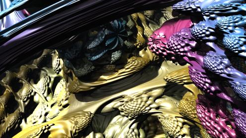 fractal-anthropomorphic